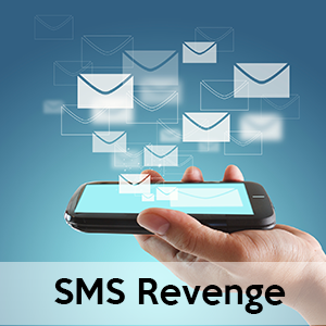 How To Get Revenge :: Send An Anonymous SMS Message